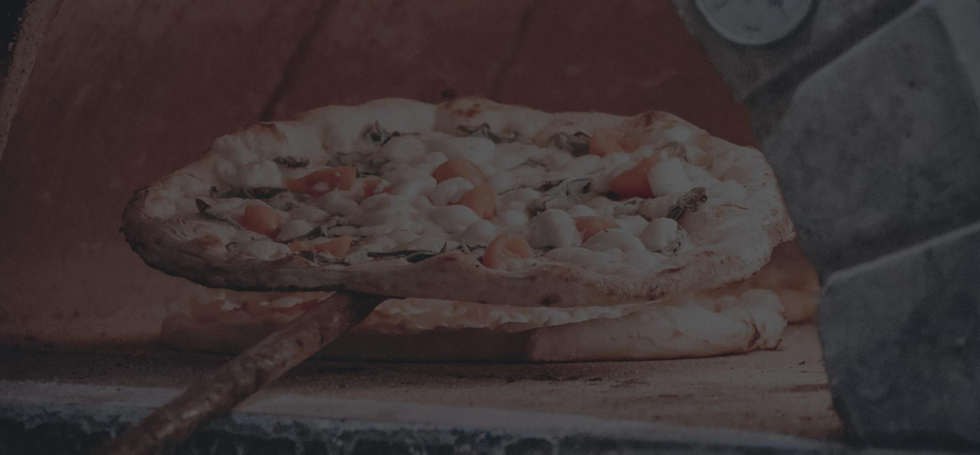 Benvinguts al Taller de Pizzes